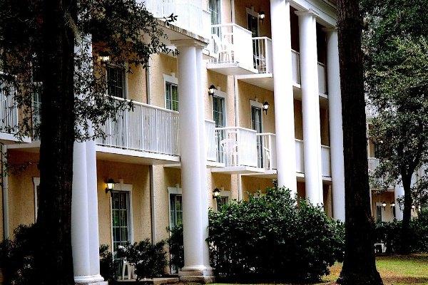 Palmera Inn & Suites