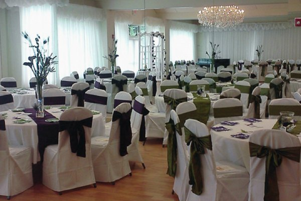 Seaquin's Ballroom